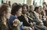 GT de aposentados e pensionistas participa de atividade especial em homenagem ao Dia das Mães