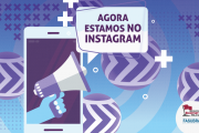 Acompanhe as reivindicações da categoria no Instagram do Sinditest-PR!