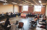 Encontro de Mulheres do Sinditest-PR na região Oeste debate desigualdade e conjuntura