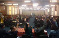 Em assembleia, comunidade universitária da Unila rejeita o Future-se