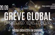 Sinditest-PR se une a movimento pela defesa do Brasil no dia 20 de setembro