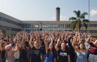 Comunidade universitária segue ativa na luta contra o fechamento da UFPR