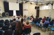 Sinditest-PR se reúne com TAEs da UTFPR em Apucarana