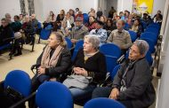 Aposentados ativos na luta sindical: o encontro do GT de aposentados do Sinditest-PR