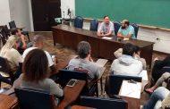 Humanas, Sacod e Exatas da UFPR realizam assembleias locais para organizar as lutas