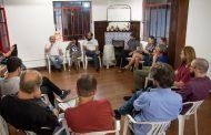 Sinditest-PR participou de debate sobre o Future-se na Casa da Resistência