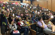 Plenária Nacional da FASUBRA aprova calendário de lutas para 2020