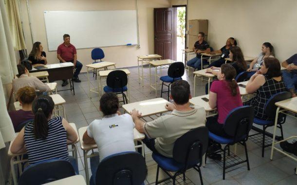 TAEs da UTFPR de Dois Vizinhos, Pato Branco e Francisco Beltrão participam de assembleias locais