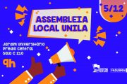 Sinditest-PR convoca TAEs da Unila para assembleia local