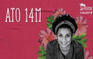 14M vai lembrar os 2 anos sem solução para o assassinato de Marielle Franco