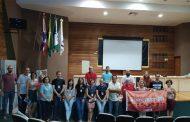Assembleias locais discutem paralisação de 18/3 na UTPFR de Santa Helena, Medianeira e Toledo