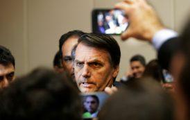 Irresponsabilidade de Bolsonaro coloca a população em risco