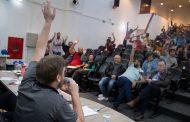 TAEs aprovam estado de greve contra as reformas do governo Bolsonaro