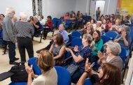 Reunião do GT de Aposentados lota auditório na primeira reunião de 2020